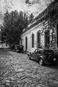 Colonia Cars
