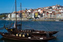 Porto Porto Cruz Boats