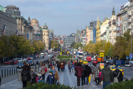Wenceslaus Square
