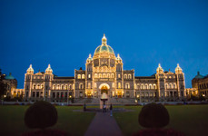 BC Capitol