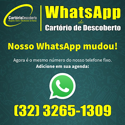 WhatsApp no telefone fixo