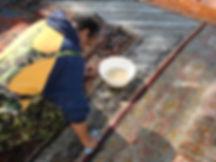 Hand-wash-rug-cleaning | Virginia Beach | RVA Wahi Fine Rugs