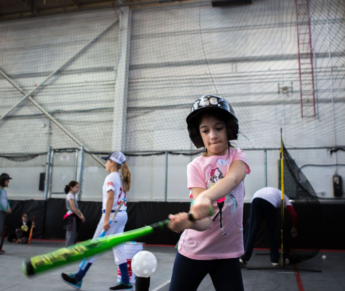 All Girls Baseball League - Canada