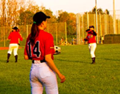 Ontario Women's Baseball