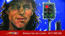 Barbara Van Der linden