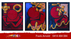 Francois Arnold