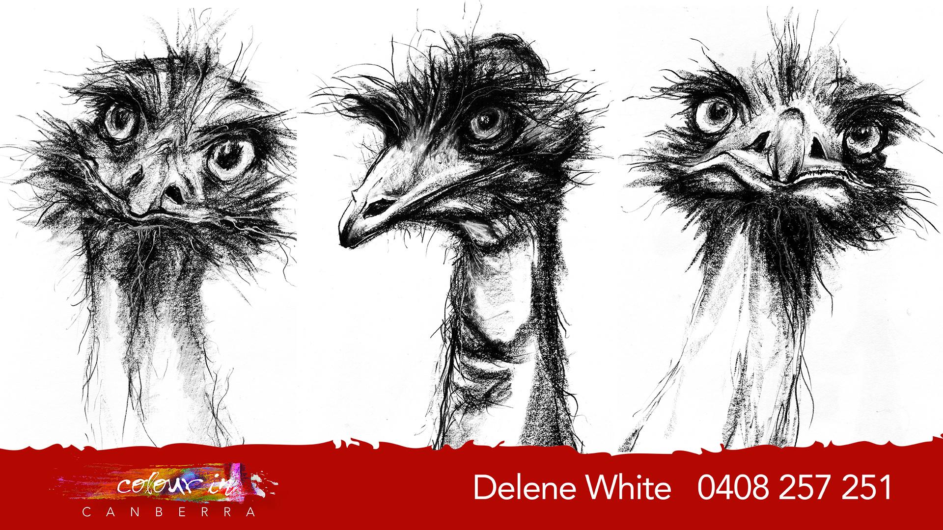 Delene White