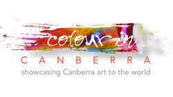 Colour In Canberra Artists