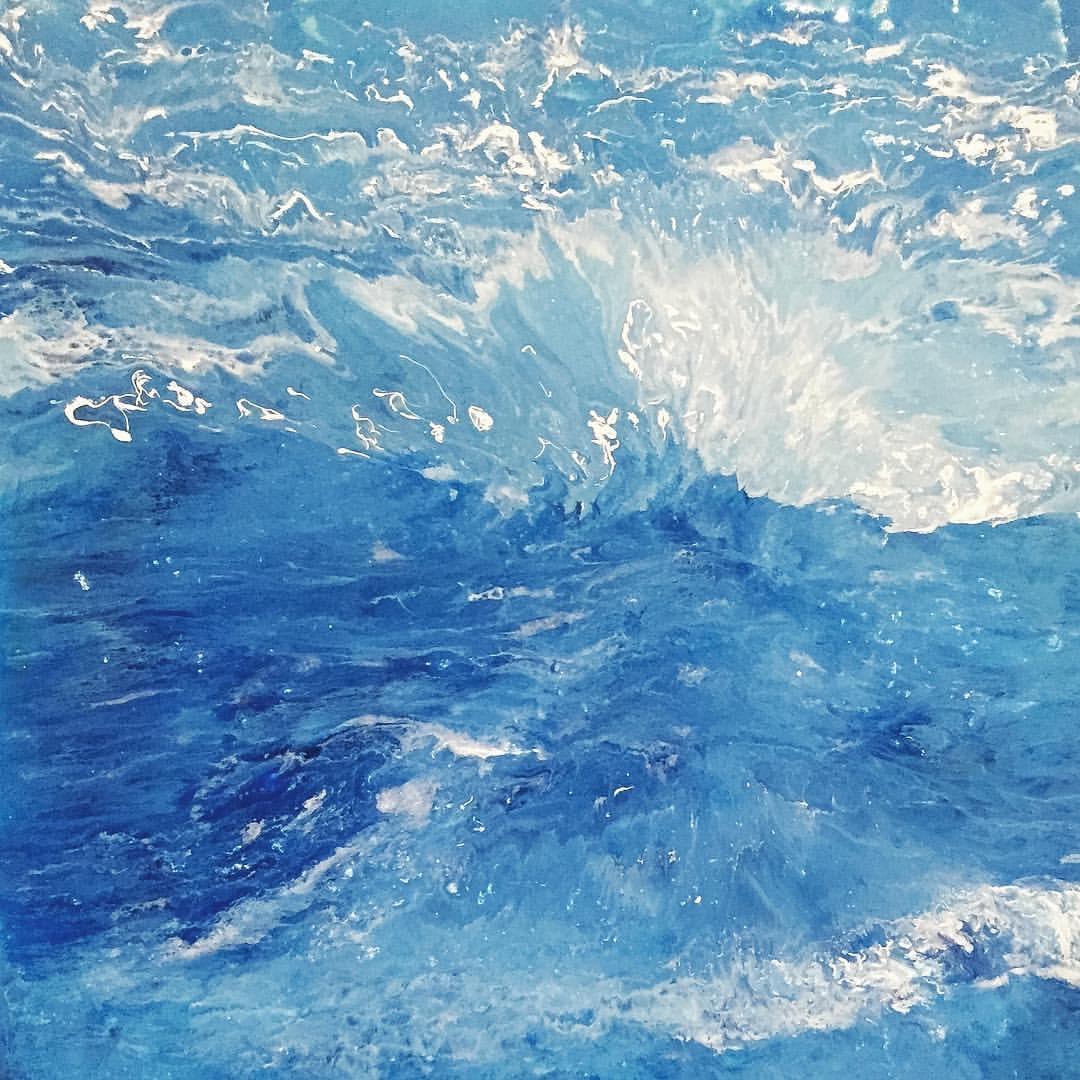 Mystical Ocean