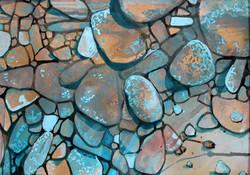 stones to throw