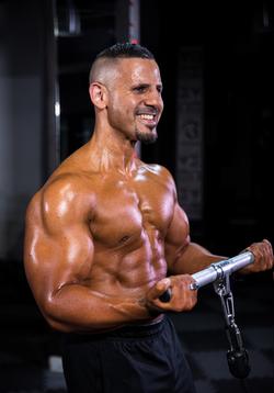 Fitness Legacy Photoshoot 2018