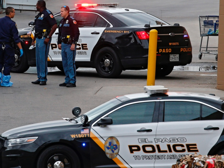 Detienen a exalguacil sospechoso de matar a tres personas en tiroteo en Austin, Texas