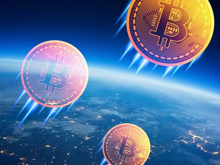 El fractal del gráfico de Bitcoin sugiere que el precio de BTC subirá al menos a USD 80,000 en sept