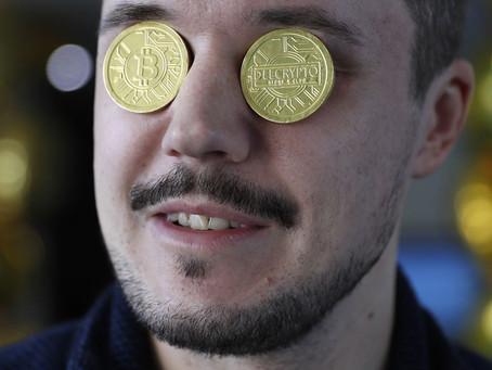 El 11% de los jóvenes estadounidenses ha invertido sus cheques de estímulo en criptomonedas