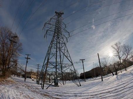 La mayor empresa eléctrica de Texas se declara en la bancarrota tras la tormenta invernal