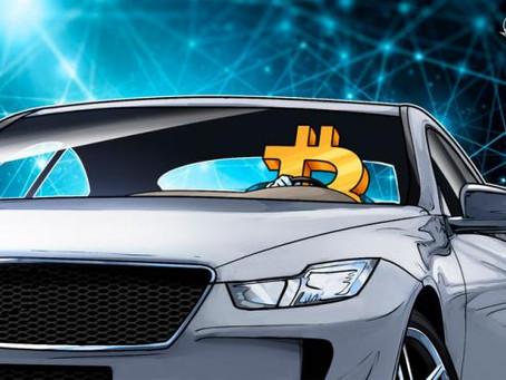 Ahora puedes comprar un Hyundai usando Bitcoin, no sólo un Lamborghini
