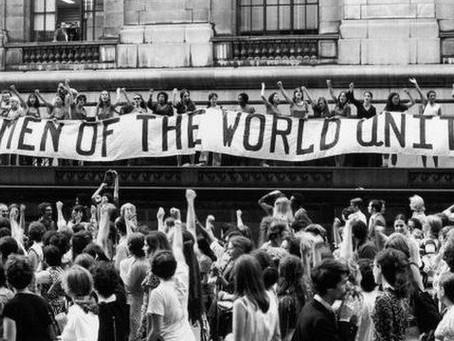 Por qué se conmemora el día internacional de la mujer trabajadora.