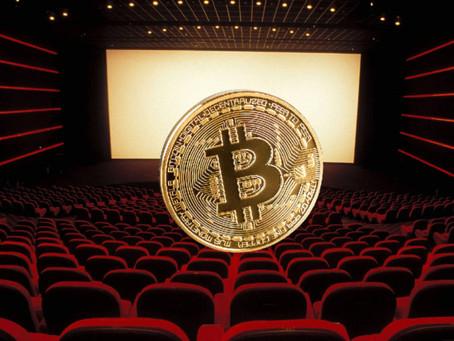 Ya podrás utilizar bitcoin en esta cadena de cines