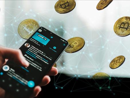 Propinas de Bitcoin en Twitter: ¿Algo revolucionario para la adopción de las criptomonedas?