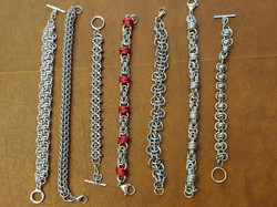 Stainless collection