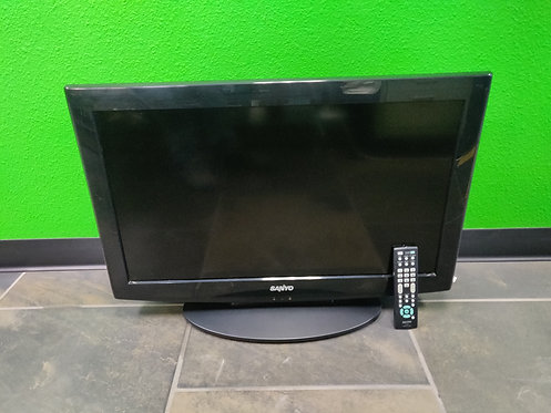 """Sanyo DP32640 32"""" LCD Non Smart TV with Remote"""