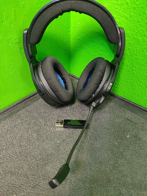 PDP - Afterglow AG9 - Wireless Gaming Headset