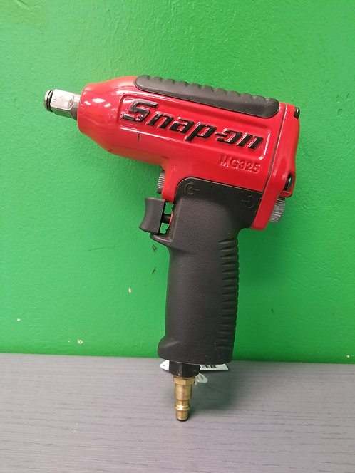 """Snap-On Impact Wrench 3/8"""" - MG325 - St. George"""
