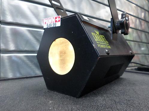 Chauvet NV-200 DJ Power Star - Cedar City