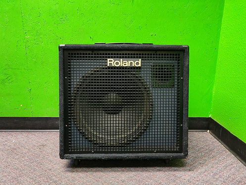 Roland - KC-500 - 4-Channel Stereo Mixing Keyboard Amp - Cedar City