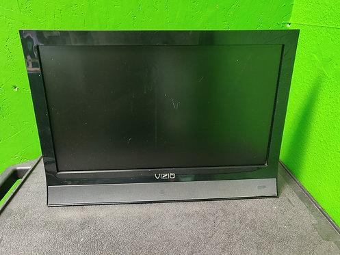 """Vizio M190VA 19"""" Non Smart TV - No Remote - Cedar City"""