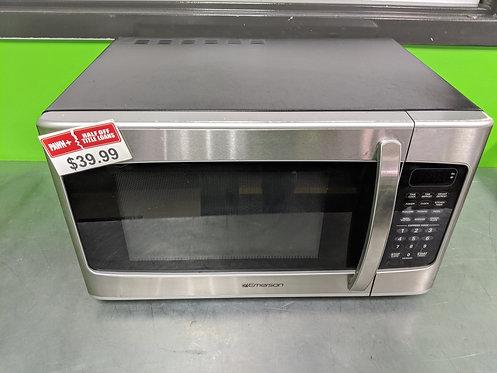 Emerson MW1161SB 1000W Digital Microwave - Washington