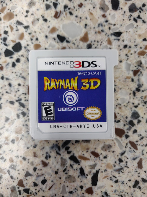 Nintendo - 3DS Game Rayman - Cedar City