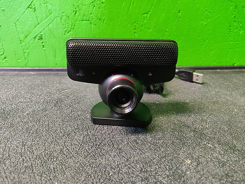 Sony - PS3 - Games PS3 Playstation Eye Camera - Cedar City