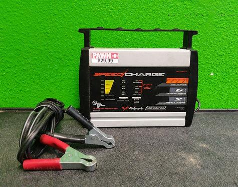 Schumacher 6v/12v Fully Auto Battery Charger - SC-1000a - Cedar City