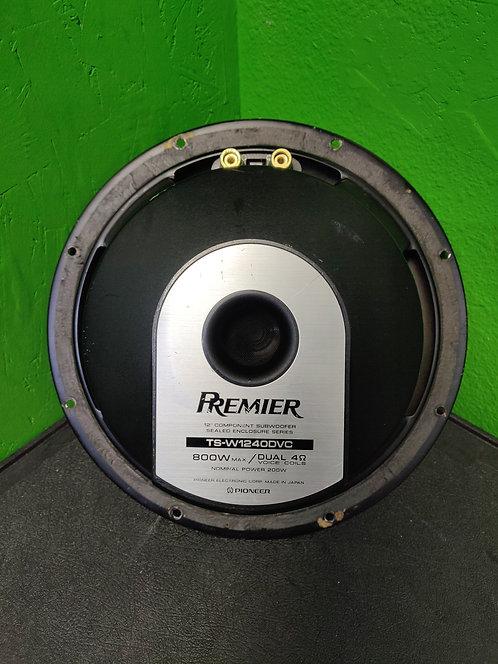 """Pioneer Premier 12"""" Subwoofer"""