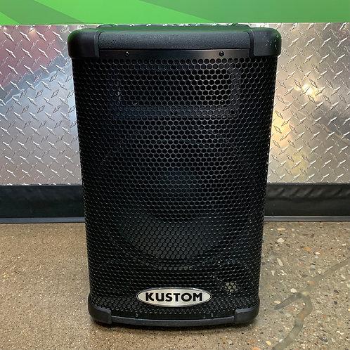 Kustom Amplifier 50w Powered Speaker - KPX110P - St. George Boulevard