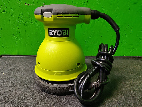 Ryobi - RB60G - 6 Inch Orbital Buffer Polisher - Cedar City