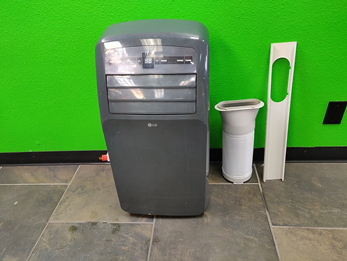 LG LP1215GXR 115v 12,000 btu Portable Air Conditioner