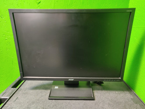 """Acer - V223W - 22"""" Monitor 1680x1050 LCD DVI/VGA - Cesar City"""