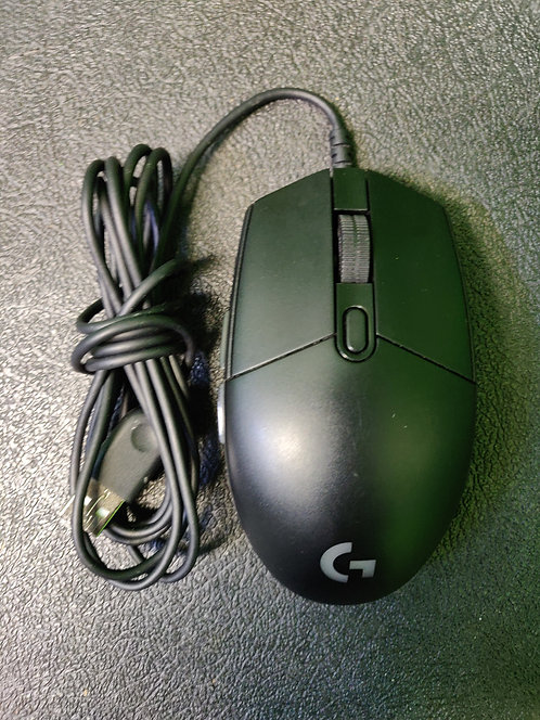 Logitech - G203 - Prodigy Programmable Wired Gaming Mouse - Cedar City