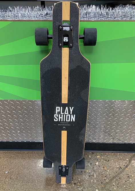 "Play Shion Longboard 38"" - St. George Boulevard"
