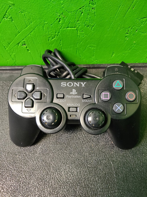 Sony - PS2 - Controller PS Dual Shock 2 Wired - Cedar City