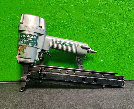 "Hitachi 2 1/2"" Brad Nailer - NT65A - Cedar City"