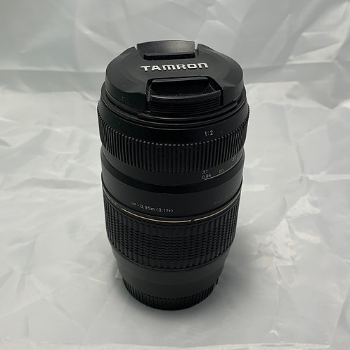 Tamron Tele Macro Lens for Canon AF70-300mm - St. George Boulevard
