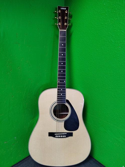 Yamaha - FD02 - 6 String Acoustic Guitar - Cedar City