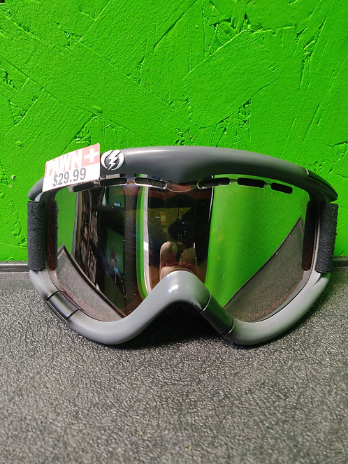 Electric - Snowboard Goggles - Cedar City
