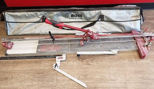 "DTA Boss Pro 48"" Tile Cutter  Saint george"