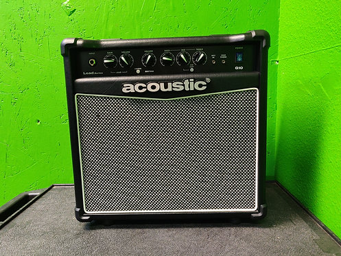 Acoustic G10 10W 1x8 Guitar Amp - Cedar City