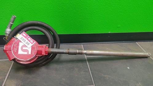 Fill-Rite - Rotary Hand Pump - Cedar City