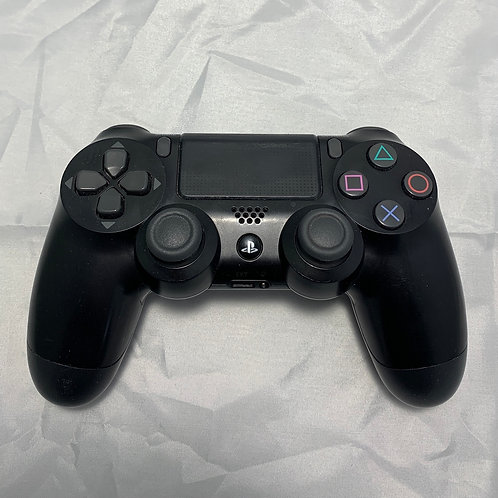 Sony PS4 Controller - Black - St. George Boulevard